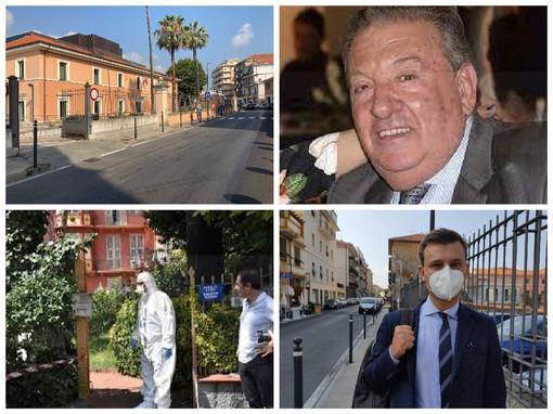 Omicidio Amoretti, colpo di scena, il presunto killer Bonturi verrà giudicato in Corte d'Assise: il gup rigetta la richiesta di abbreviato (video)