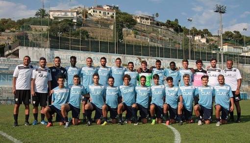Calcio. L'Unione Sanremo battezza il proprio campionato, alle 15:00 l'anticipo con il Rapallo
