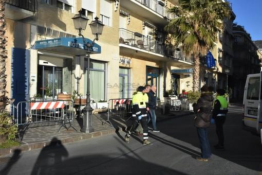 Coronavirus: dopo quelli in Lombardia pronti i trasferimenti in Piemonte per gli ospiti dei due alberghi di Alassio