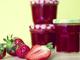 Mercoledì Veg: confettura di fragole