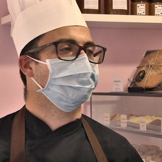 Dulcis in fundo: prodotti di eccellenza, ricette tradizionali e innovative del maestro artigiano Luca Brancato