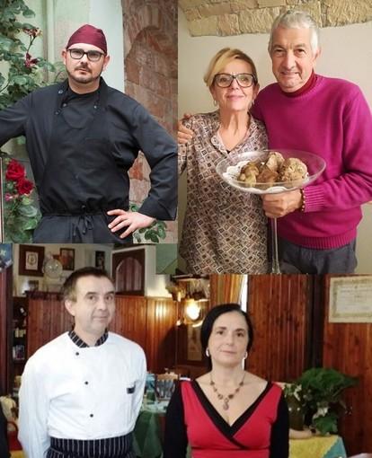 In viaggio con gli chef e ristoratori per scoprire il futuro della ristorazione