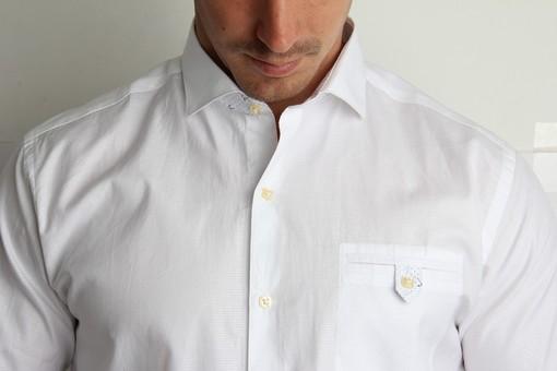 Camicia da Uomo Slim Fit: come sono e perché sceglierle