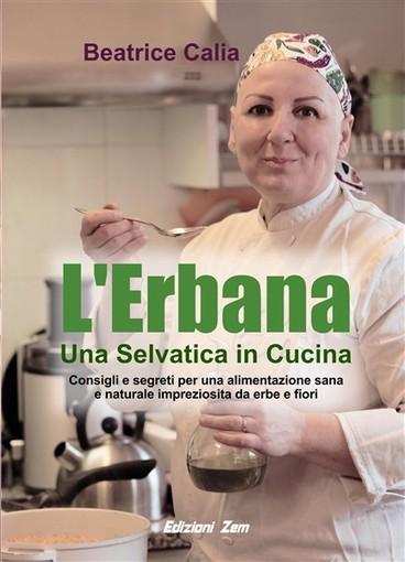 Arriva a Imperia il tour della Chef Erbana, dopo i grandi successi a Roma, in Sicilia, a Bologna e Torino