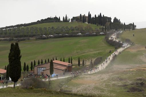 Ciclismo: non solo Milano - Sanremo, ufficializzate tutte le date delle classiche RCS