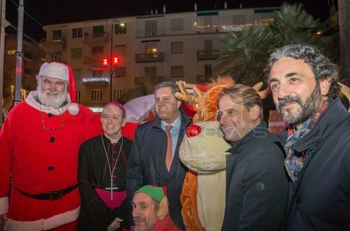 Taggia: Lega e Fratelli d'Italia assenti alla festa di Natale della Regione, un segnale a Conio?