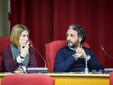 Chiara Cerri e Mario Conio