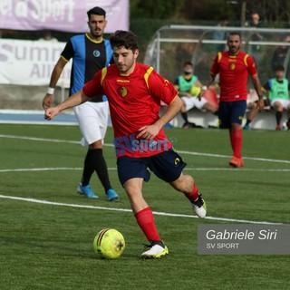 Calcio, Promozione. I due gironi sono stati ufficializzati. Inserito il Ventimiglia, spera la Baia Alassio