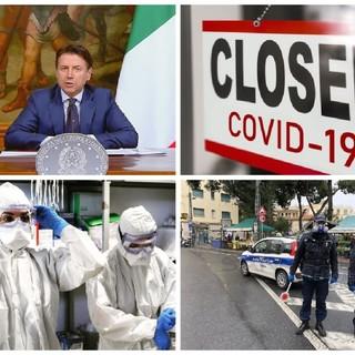 """8 marzo 2020, l'ultimo giorno di """"libertà"""" prima del lockdown: l'Italia sprofonda nell'incubo della pandemia da Covid-19"""