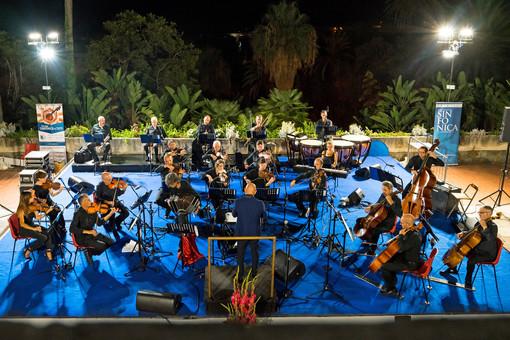 Bilancio di stagione straordinario per l'Orchestra Sinfonica di Sanremo: concluso il percorso estivo post lockdown