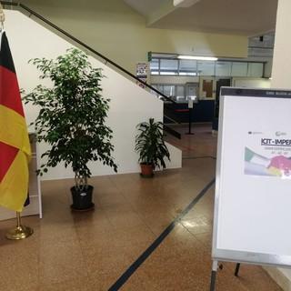 L'Istituto Ruffini di Imperia unico centro esami in provincia per le certificazioni di lingua tedesca