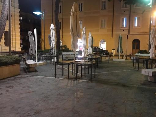 Adesso è ufficiale: da lunedì la Liguria torna in 'giallo', riaprono bar e ristoranti fino alle 18