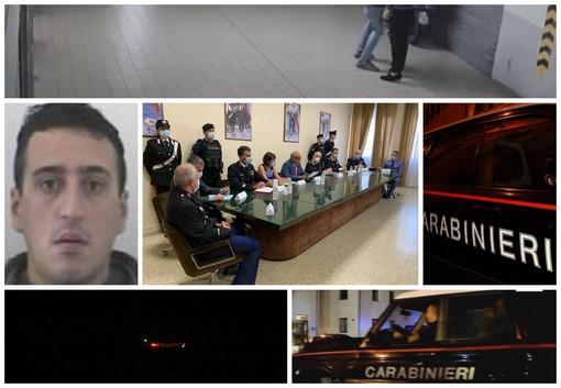 Ponente forever, neanche Carmelo Sgro  parla davanti al Gip, questa mattina l'interrogatorio in carcere a Genova
