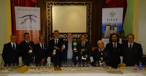Un'etichetta toscana si è aggiudicata il 27esimo Premio Vermentino di Diano Castello