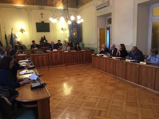 Nella riunione del Consiglio provinciale, sì al ripristino del traforo del Tenda e della linea ferroviaria Cuneo-Nizza
