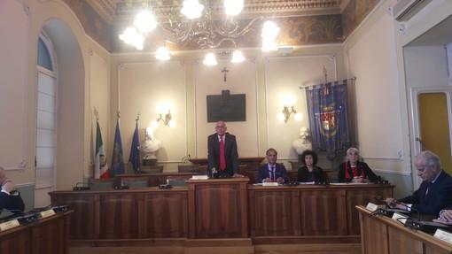 Venerdì prossimo convocato 'in presenza' il Consiglio provinciale di Imperia, l'ordine del giorno