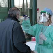 Coronavirus: numeri in calo (tasso di positività all'1,69%) in regione e provincia dove scendono i contagi