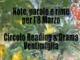 """Ventimiglia: il gruppo """"Reading & Drama"""" celebra la festa della donna con un video"""