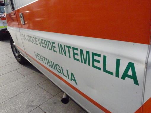 Ventimiglia: donato alla Croce Verde un kit di manichini per l'apprendimento delle manovre di rianimazione cardio-polmonare