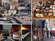 Ventimiglia, maxi sequestro di merce contraffatta al mercato del venerdì