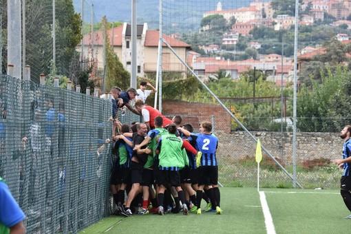"""Calcio, Eccellenza. Imperia capolista, la società spinge la città allo stadio: """"Siate tutti complici di questo grande sogno"""""""