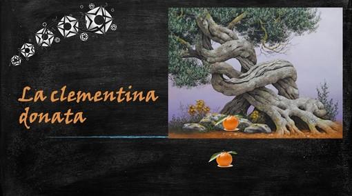 """Felici & Veloci: la nuova Ricetta AutograFATA di Fata Zucchina. Oggi prepariamo la """"Clementina Donata"""""""
