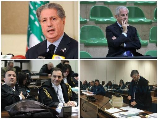 """Imperia: processo 'Breakfast': """"Amin Gemayel inserito a pieno titolo nel piano criminale"""", un altro particolare sulle motivazioni della condanna a Claudio Scajola"""