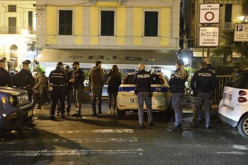 A Imperia e Sanremo nel weekend scattati i controlli interforze anti covid