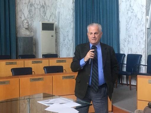 """Coronavirus: Claudio Scajola """"Preoccupato, ma per gli effetti economici, a rischio le nostre imprese e il nostro commercio"""" (video)"""