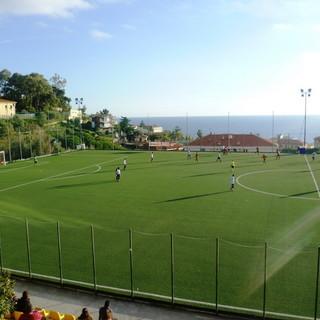 Calcio, Coppa Italia di Eccellenza. Sarà derby tra Taggia e Ospedaletti