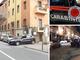 Si aggira per Ventimiglia nonostante l'obbligo di soggiorno a Torino: pregiudicato arrestato dai Carabinieri
