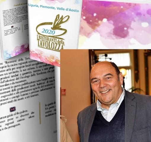 Il futuro della ristorazione dopo il Coronavirus: intervista a Claudio Porchia Presidente dell'Associazione Ristoranti della Tavolozza