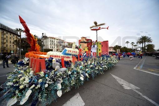 Sanremo: corso fiorito 2022, con le attuali normative anti Covid non è organizzabile, sarebbe il terzo annullamento