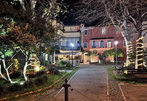 Le luminarie a Castellaro aiutano i bambini: l'iniziativa natalizia che ha unito Comune e Unicef