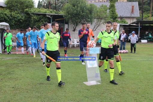 Emanate le designazioni arbitrali per la nona giornata del campionato di Serie D targato Girone A