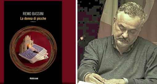 """Da Torino a Vercelli: una tremenda vendetta. Il noir """"La donna di picche"""" di Remo Bassini"""
