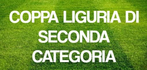 Calcio, Coppa Liguria di Seconda Categoria: il girone 1 anticipa alle 15