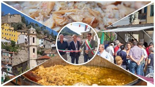 Badalucco: 49° Festival dello 'Stoccafisso alla Baucogna', la grande festa che unisce la comunità (Foto e Video)