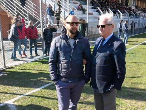 L'Imperia in Serie D: arrivano le congratulazioni del sindaco Scajola e dell'assessore Vassallo