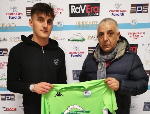 Calciomercato Serie D. Sanremese, UFFICIALE l'arrivo del portiere Alessandro Signorini