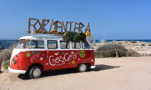 Formentera, una vacanza tra spiagge caraibiche e aperitivi indimenticabili