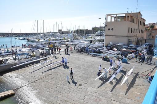 Emergenza Coronavirus: alla Canottieri Sanremo attività sportive aperte solo ai soci maggiorenni