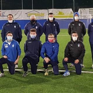 Calcio giovanile, CFT di Alassio. Visite a ritmo serrato nel comprensorio ponentino per il responsabile Marco Dessì