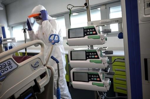 Coronavirus: numeri stazionari oggi in Liguria e nella nostra provincia dove sono 33 i nuovi contagiati