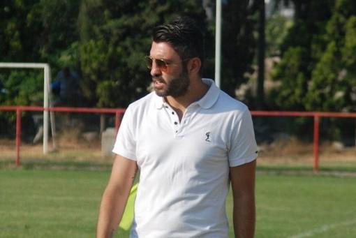 Calcio: contatto tra Valentino Papa ed il Gozzano! Il tecnico ponentino potrebbe ripartire dalla Serie C
