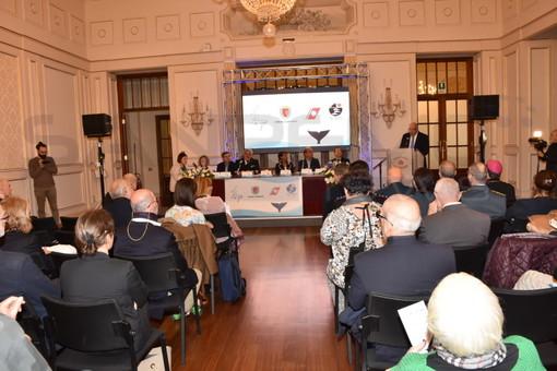 Sanremo: coniugare tutela dell'ambiente e sviluppo turistico, al Casinò un importante convegno (Foto)