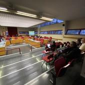 """Taggia: gli abitanti di Meosu in consiglio comunale per la mozione della minoranza, Conio """"Strada unica soluzione, ora tocca a Badalucco"""""""