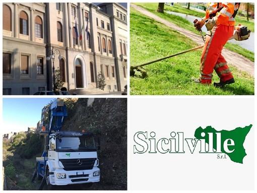 Imperia, sarà la 'Sicilville' di Catania l'azienda che curerà il verde pubblico per 5 anni: affidato l'appalto