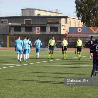 Calcio, Serie D: fissato il programma dei recuperi, Sanremese - Varese si giocherà mercoledì 19 maggio