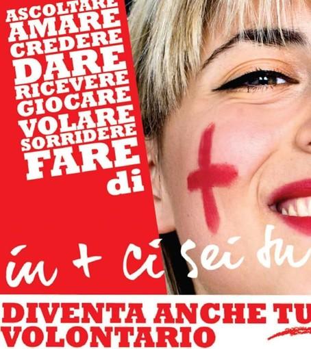 Ventimiglia: domenica il corso per diventare un volontario della Croce Rossa